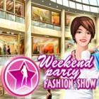 Weekend Party Fashion Show gioco