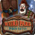Weird Park: Disco rotto gioco