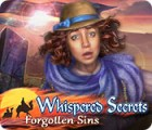 Whispered Secrets: Forgotten Sins gioco