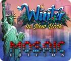 Winter in New York Mosaic Edition gioco