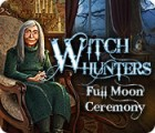 Witch Hunters: Full Moon Ceremony gioco