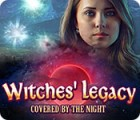 Witches' Legacy: Covered by the Night gioco