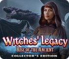 Witches' Legacy: Rise of the Ancient Collector's Edition gioco
