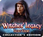 Witches' Legacy: Secret Enemy Collector's Edition gioco
