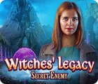 Witches' Legacy: Secret Enemy gioco