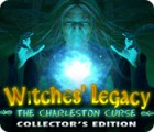 Witches' Legacy: The Charleston Curse Collector's Edition gioco