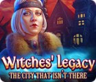 Witches' Legacy: The City That Isn't There gioco