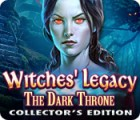 Witches' Legacy: The Dark Throne Collector's Edition gioco