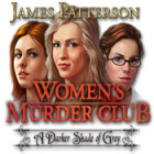 Women's Murder Club: A Darker Shade of Grey gioco