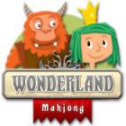 Wonderland Mahjong gioco
