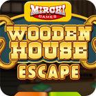 Wooden House Escape gioco