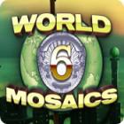 World Mosaics 6 gioco