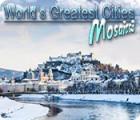 World's Greatest Cities Mosaics 3 gioco