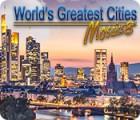 World's Greatest Cities Mosaics 8 gioco