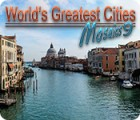 World's Greatest Cities Mosaics 9 gioco