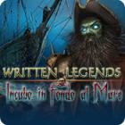 Written Legends: Incubo in fondo al mare gioco