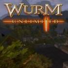 Wurm Unlimited gioco