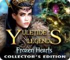 Yuletide Legends: Frozen Hearts Collector's Edition gioco