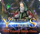 Yuletide Legends: Who Framed Santa Claus gioco