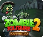 Zombie Solitaire 2: Chapter 2 gioco
