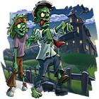 Zombie Solitaire gioco