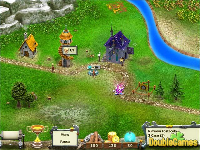 Free download Age of Adventure: Playing the Hero screenshot 1