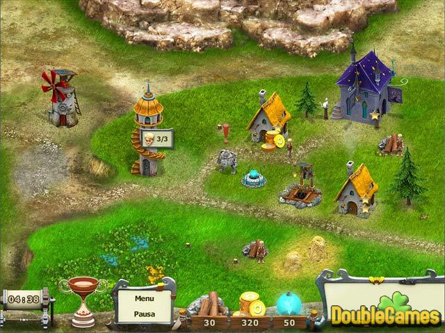 Free download Age of Adventure: Playing the Hero screenshot 2