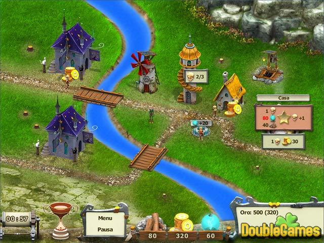 Free download Age of Adventure: Playing the Hero screenshot 3