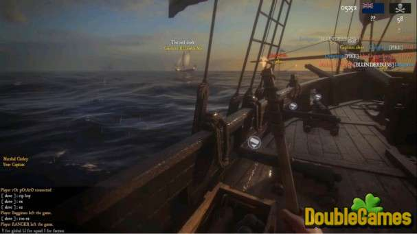 Free Download Blackwake Screenshot 3