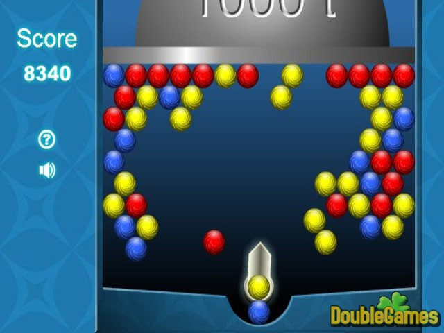 Free download Bouncing Balls screenshot 3