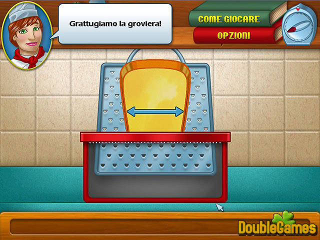Free Download Cooking Academy (Fugazo) Screenshot 1