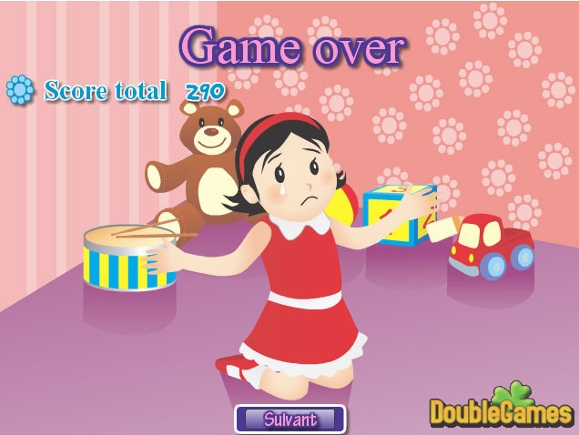Free download Doll House screenshot 3