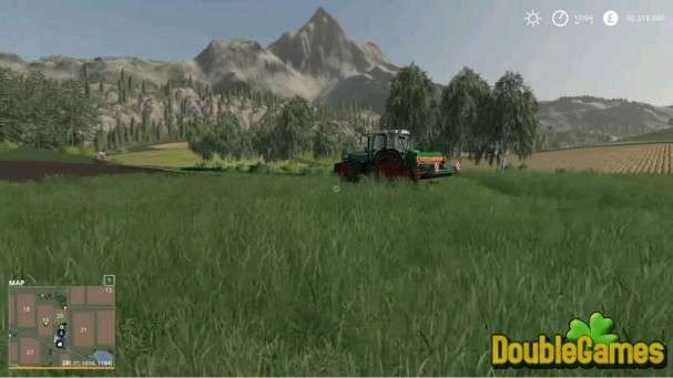 Free Download Farming Simulator 2019 Screenshot 2