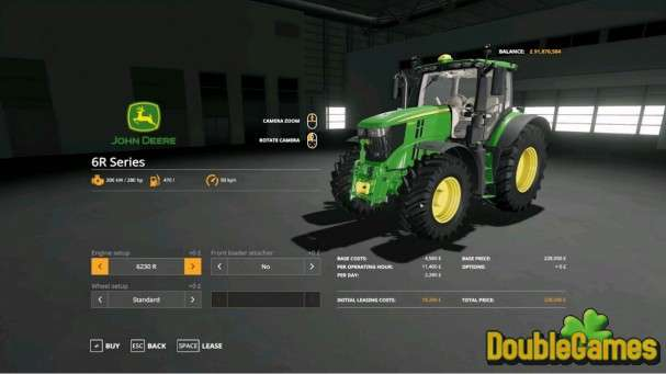 Free Download Farming Simulator 2019 Screenshot 5