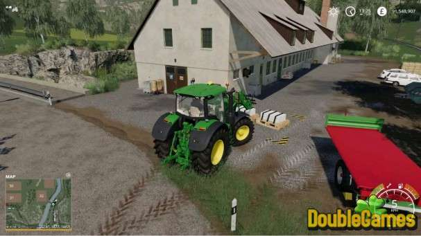 Free Download Farming Simulator 2019 Screenshot 8