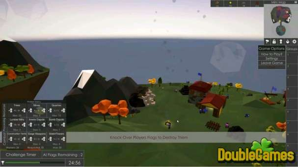 Free Download Fracture The Flag Screenshot 9