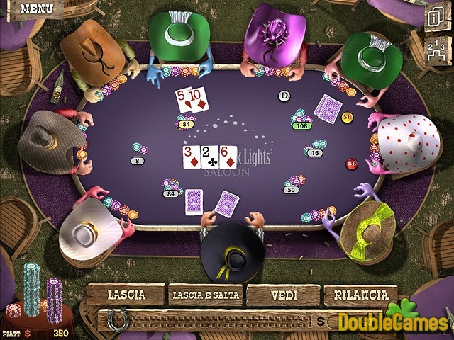 Free Download Governor of Poker 2 Premium Edition Screenshot 1