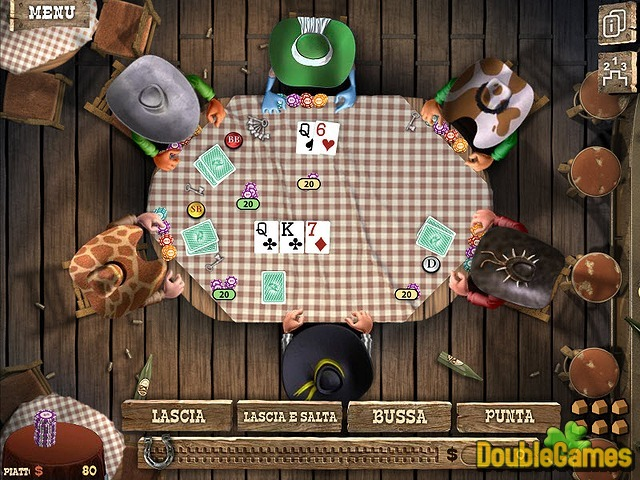 Free Download Governor of Poker 2 Premium Edition Screenshot 2