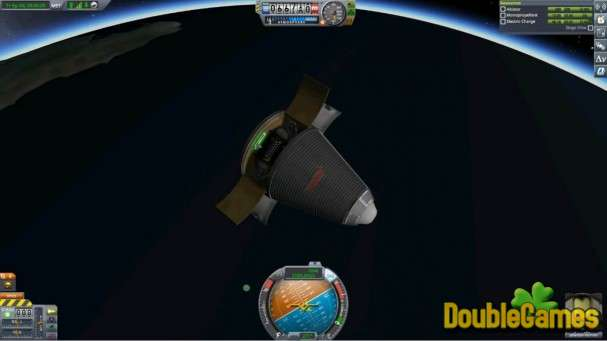 Free Download Kerbal Space Program Screenshot 9