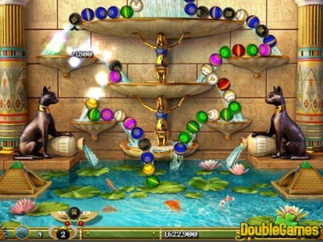 coraggioso luxor 5th passage video gioco scarica per windows pc