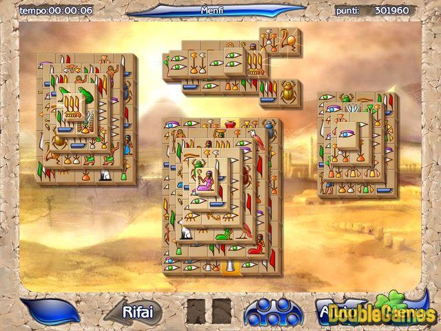 Free download Mahjongg Artifacts screenshot 2