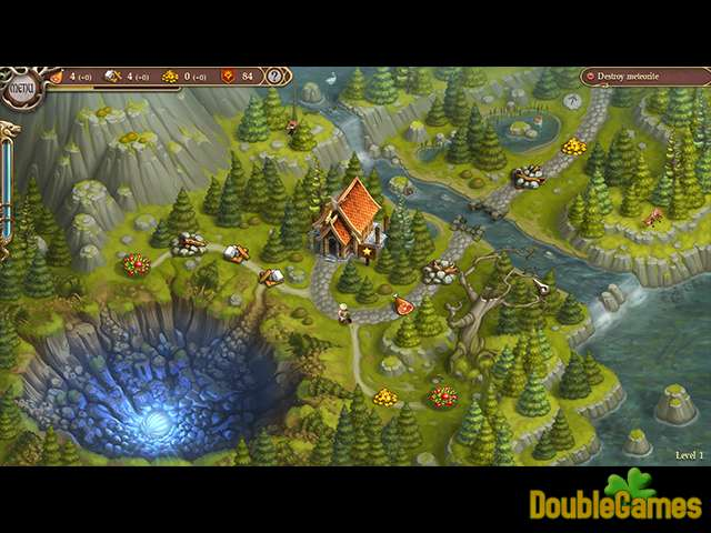 Free download Northern Tales 5: Revival screenshot 1