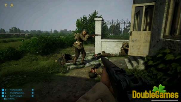 Free Download Post Scriptum Screenshot 2