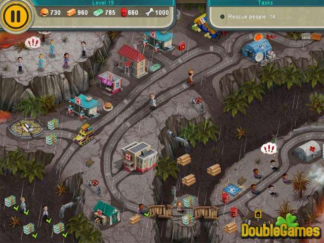 Free Download Rescue Team 6 Screenshot 2