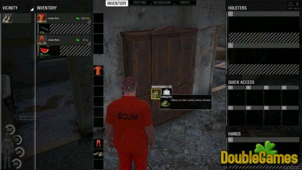 Free Download SCUM Screenshot 2