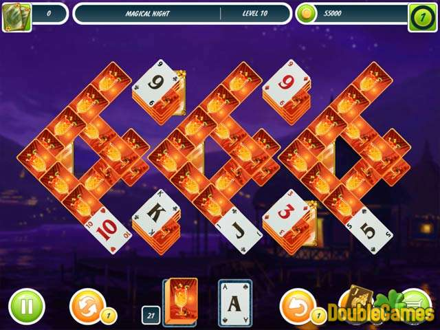 Free download Solitaire Beach Season 3 screenshot 1