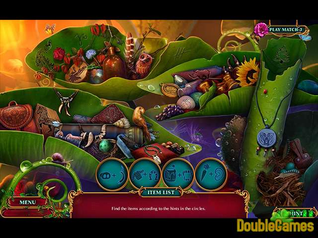 Free download Spirit Legends: The Forest Wraith screenshot 2