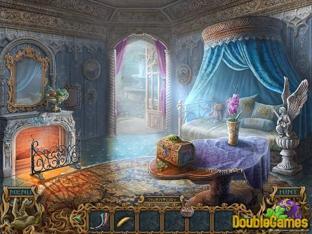 Free download Spirits of Mystery: Il minotauro oscuro Edizione Speciale screenshot 1