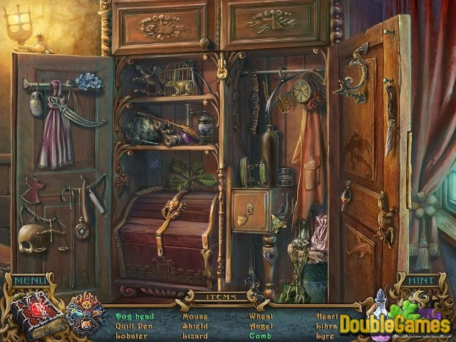 Free download Spirits of Mystery: Il minotauro oscuro Edizione Speciale screenshot 2