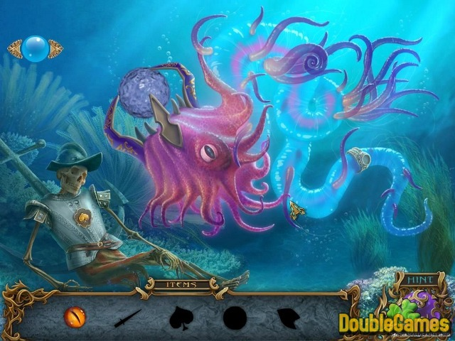 Free download Spirits of Mystery: Il minotauro oscuro Edizione Speciale screenshot 3